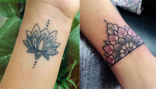 mandala diseño tatuaje2