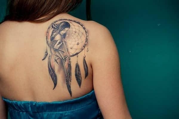 tatuaje de mujeres