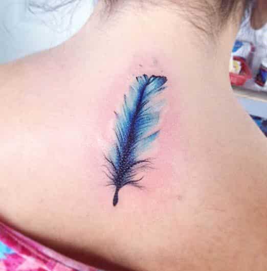 tatuaje ala