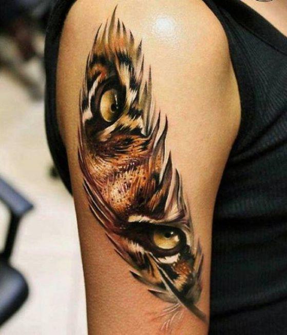 Trige Tattoo