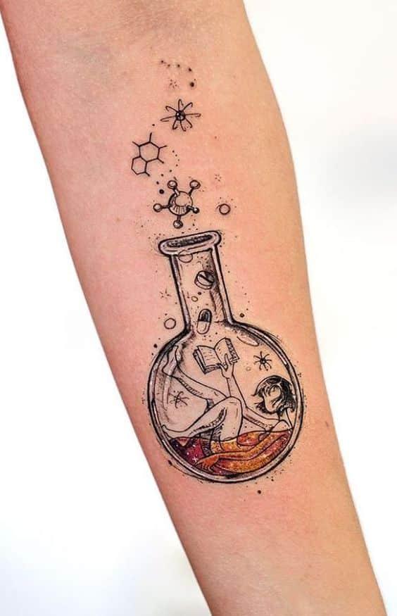 Disenos De Tatuajes Originales Ideas De Disenos Para Hombres Y Mujeres - Ideas-para-tatuajes-originales
