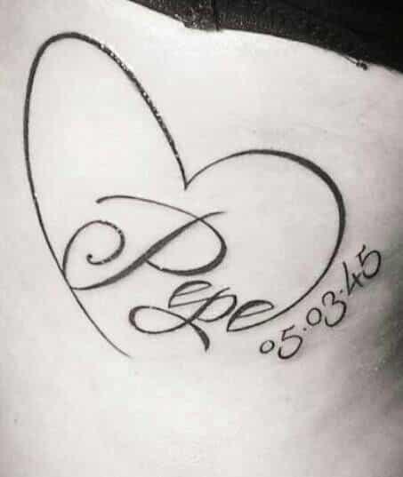 letras de tatuaje para nombres