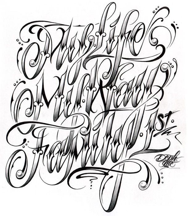 letras para tatuajes (2)