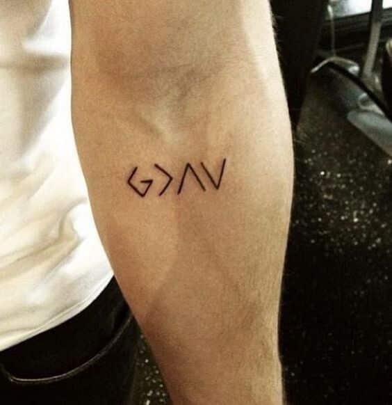 Letras Para Tatuajes Diferentes Disenos Y Estilos De Letras Para Tatuar