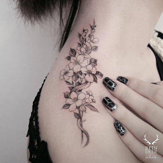Diseños De Tatuajes Originales Ideas De Diseños Para Hombres Y Mujeres
