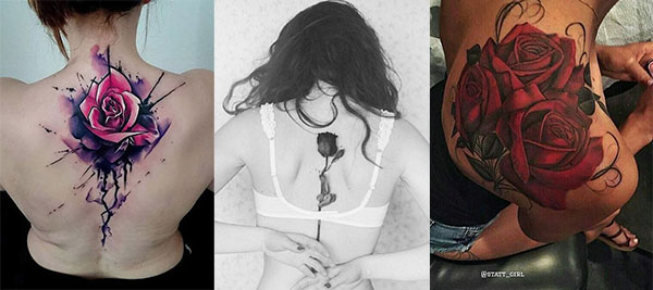 espalda rosas mujeres tattoo2