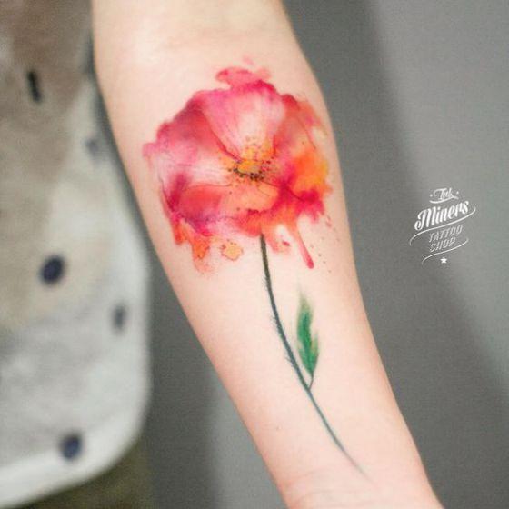 flor-en-el-brazo-tatuaje
