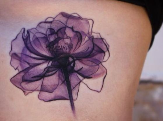 rosa-negra-tatuaje