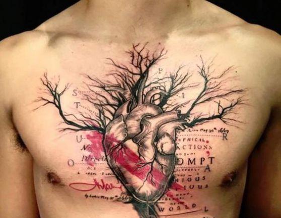 original tatuaje para ohmbres