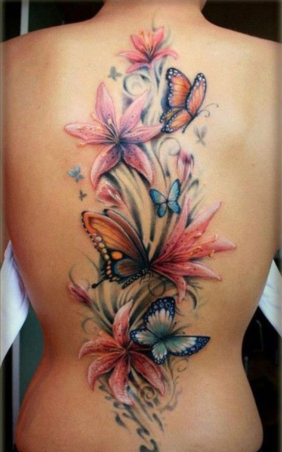 tattoo-mariposa-en-la-espalda