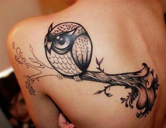 tatuajes de buho (1)