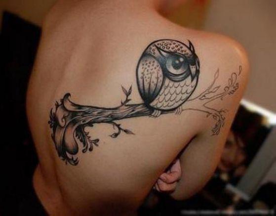 tatuajes de buho (11)