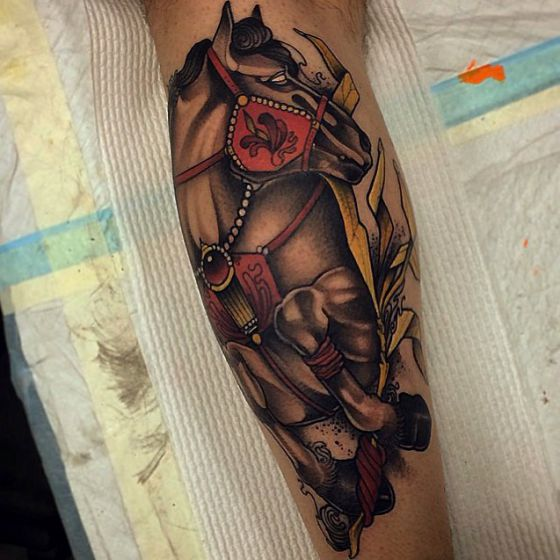 tatuajes-de-caballos-10