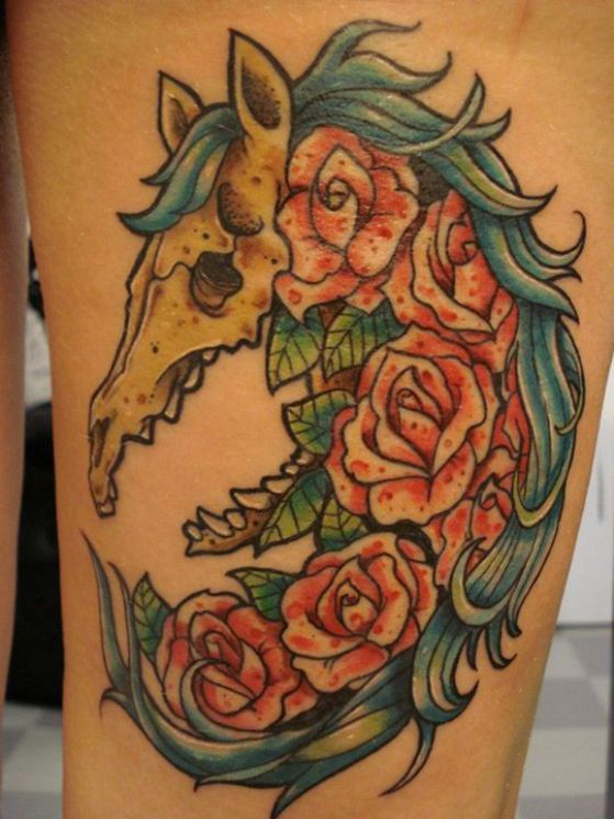 tatuajes-de-caballos-16