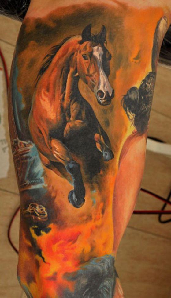 tatuajes-de-caballos-7