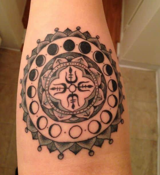 tatuajes de luna (15)