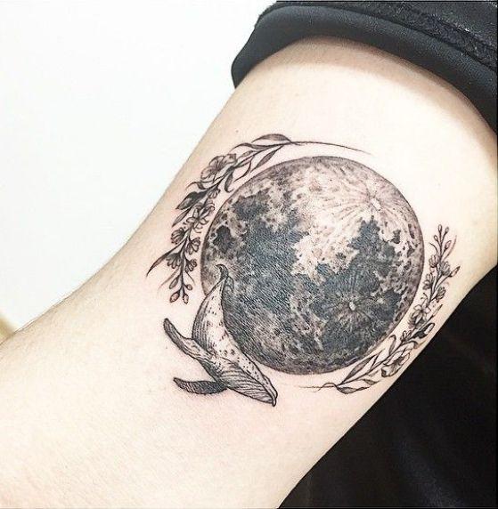 tatuajes-de-luna