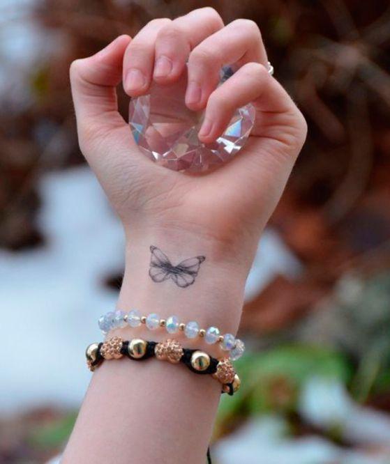 tatuajes-de-mariposas-blanco-y-negro