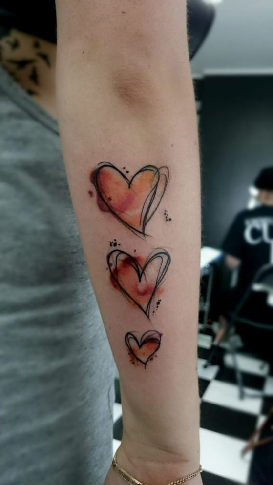 tres tatuajes diseños ggeniales