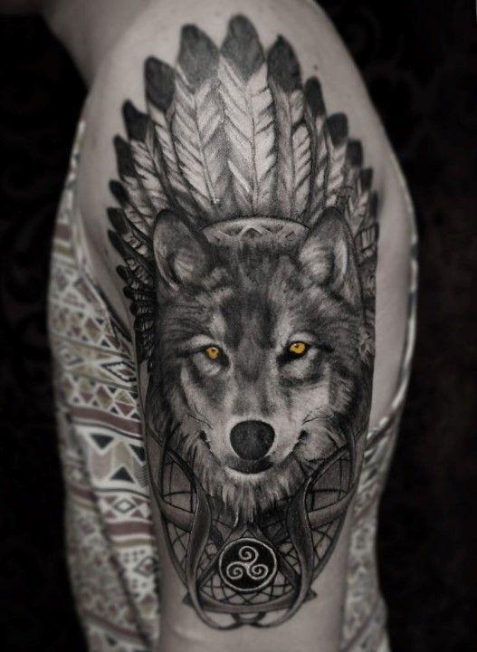 Lobos Tatuaje (1)