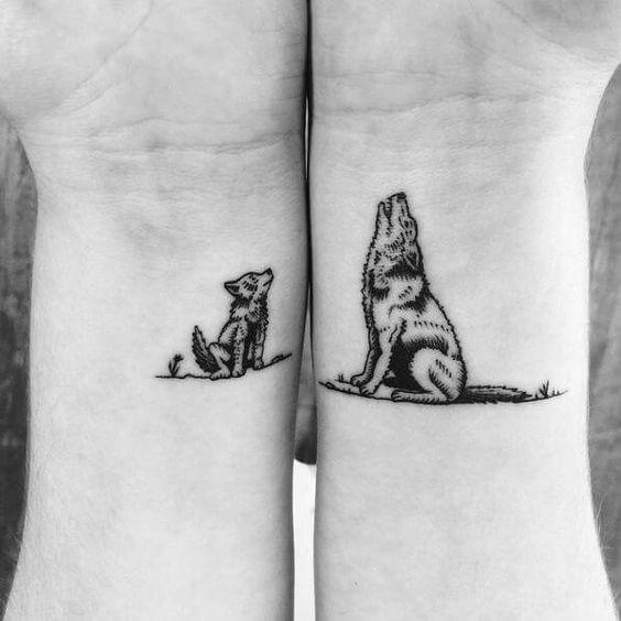 Tatuajes De Lobos (15)