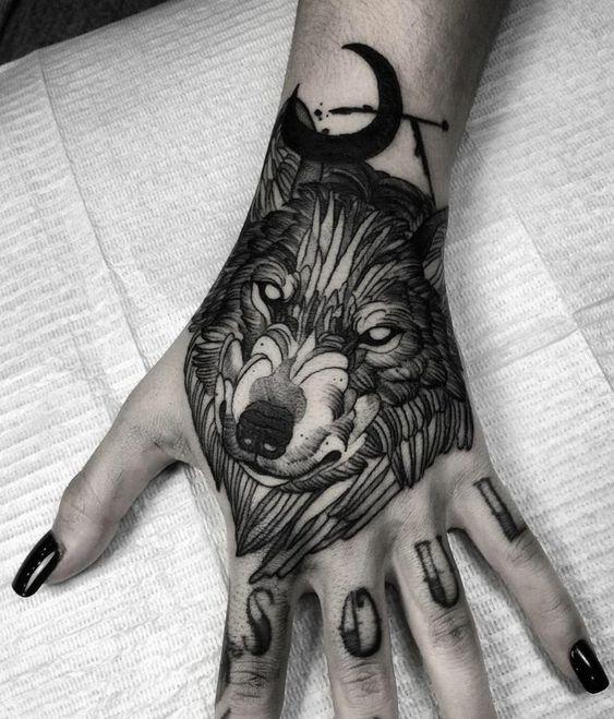 Tatuajes De Lobos (16)