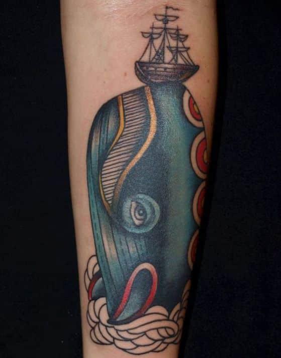 jonas tatujae ballena