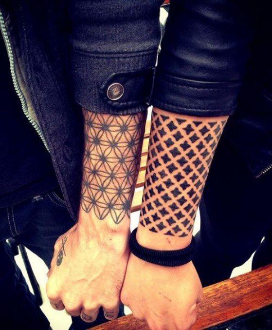 parejas tattoos