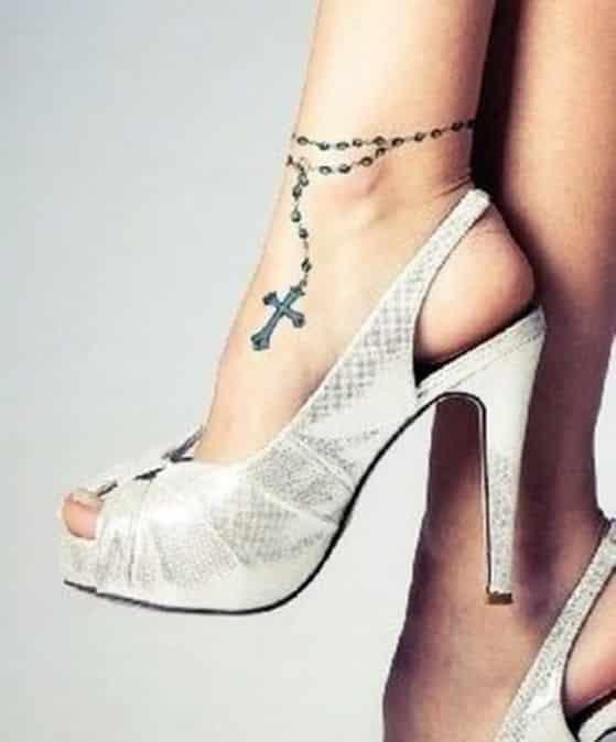 rosario para chicas elegantes