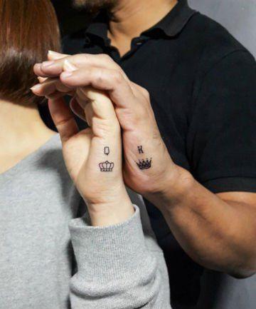Tatuajes De Corona En La Muñeca (11)