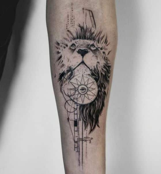 The 25 Best Dedication Tattoos Ideas On Pinterest: +50 Tatuajes En El Antebrazo Diseños Variados Para Hombres