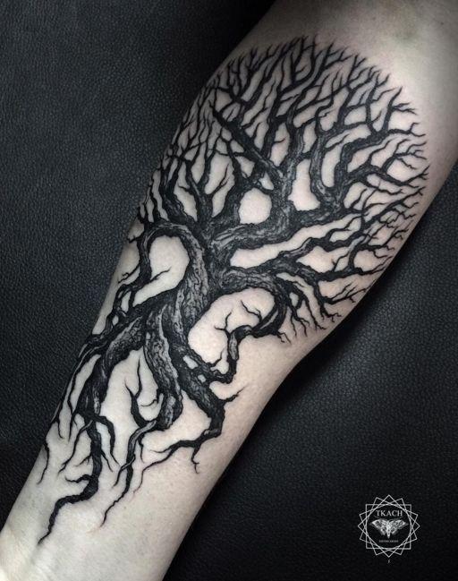 tatoo estilo gotico