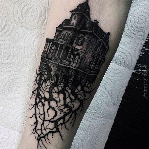 tattoo gotico