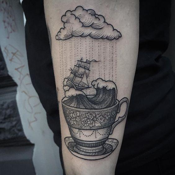 16 Mejores Imágenes De Diego Gt Drawings Helm Tattoo Y Balconies