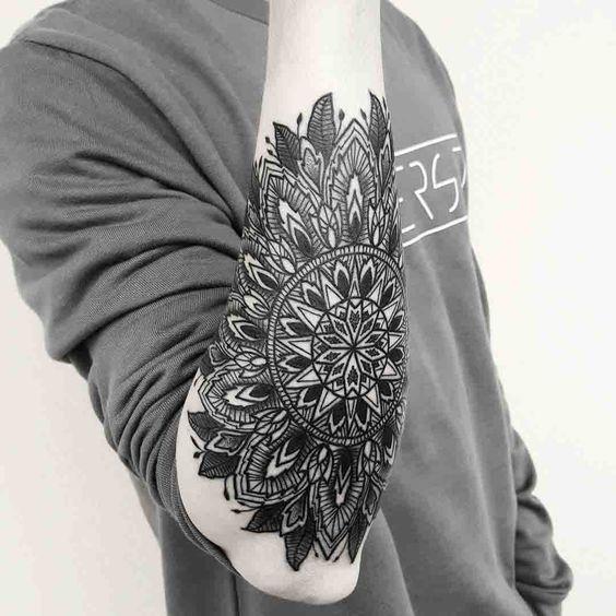 tatuajes grandes para hombres