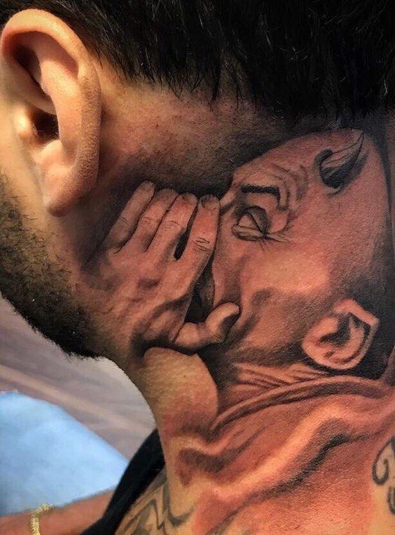 Tatuajes de demonio
