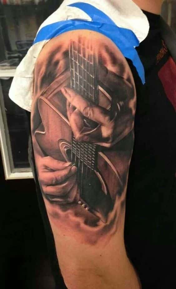 Guitar Is