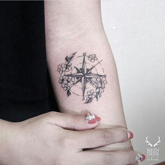 90 Tatuajes De Br 250 Julas Para Hombres Y Mujeres Dise 241 Os Y
