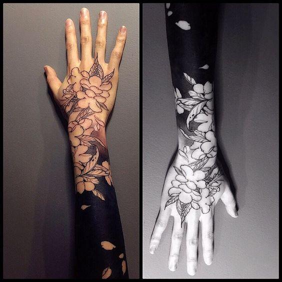 tatuajes en la mano para hombres 3 1 - Tatuajes en la mano diseños para hombres y mujeres con significado