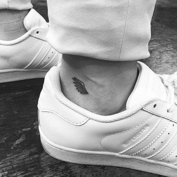 Tatuajes para hombres pequeños