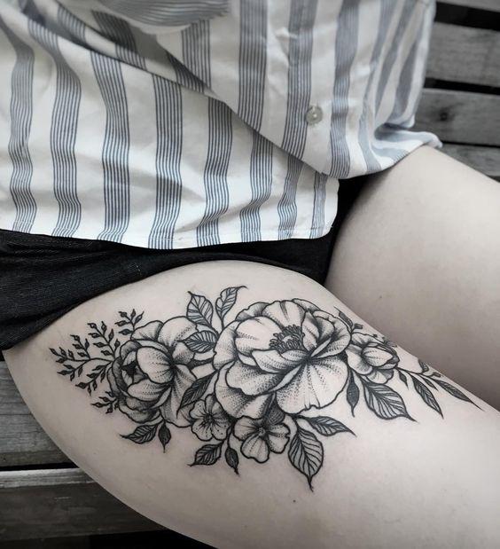tatuajes en las piernas2