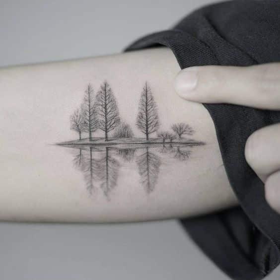 tatuaje hombre 3 - Tatuajes pequeños para hombres y mujeres, fotos y diseños geniales