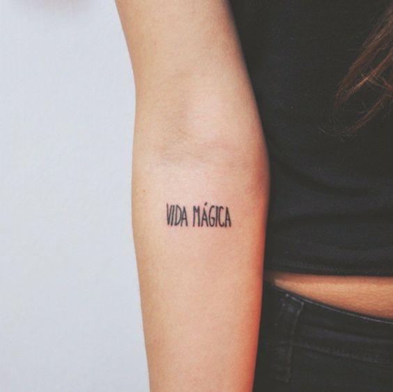 Frases Cortas Tatuajes En Español (3)