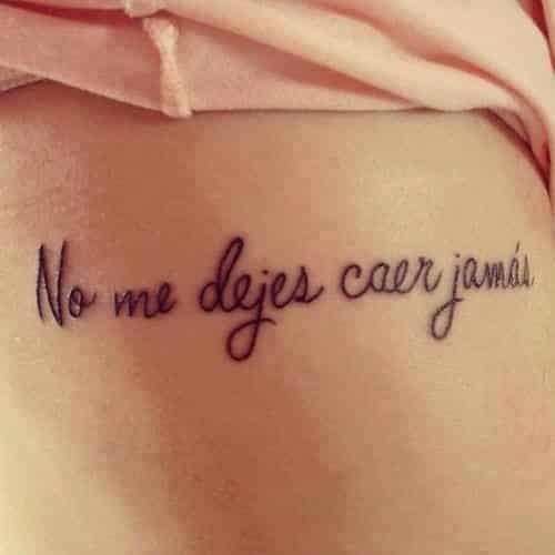 Frases Cortas Tatuajes En Español (8)