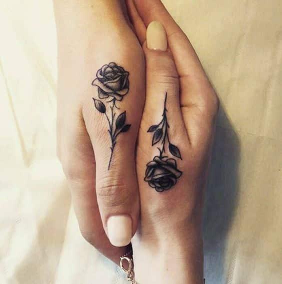 Los Mejores Tatuajes Para Hermanas (1)
