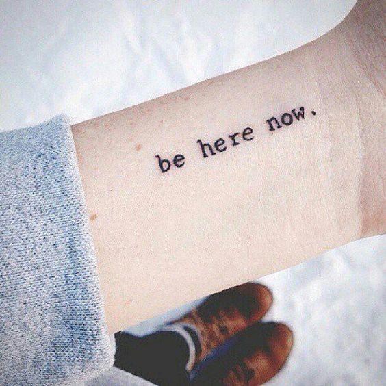 Tatuajes De Frases Ingles (1)