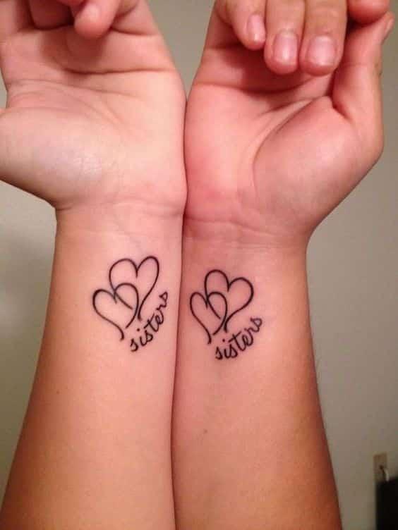 Tatuajes Originales Para Hermanas (5)