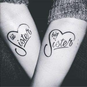 Tatuajes Para Hermanas Sencillos (4)
