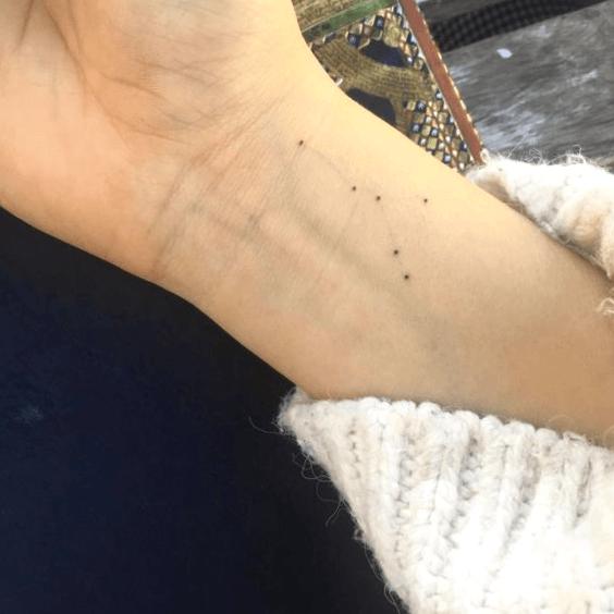 Tatuajes Pequeños Para Hombre