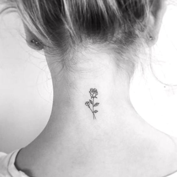 Tatuajes Pequeños Tumblr